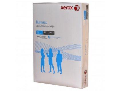 5 x Papír do tiskárny Xerox Business A4 80g, 500 listů