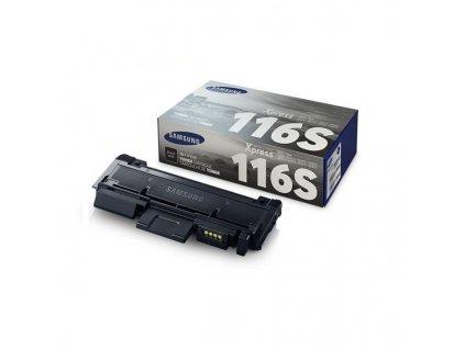 Toner Samsung MLT-D116S/ ELS 1200 stran originální - černý