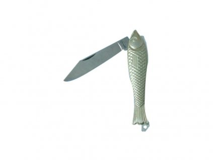Nůž rybička 130-NZn-1 - nerez