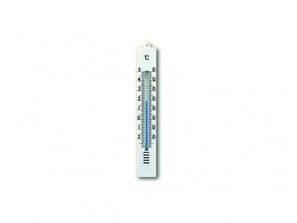 Teploměr venkovní 18cm PH BÍ  12.3008.02