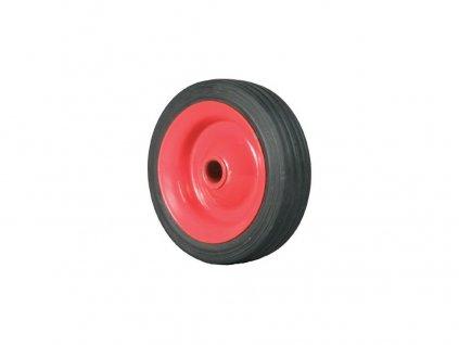 Kolo k rudlíku 100/12mm KL plné kov.disk