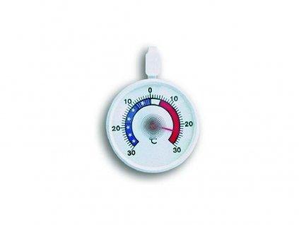 Teploměr chladničkový kulatý pr.10cm PH 14.4006