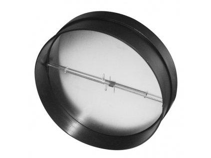 Zpětná klapka Faber 150mm s rámečkem