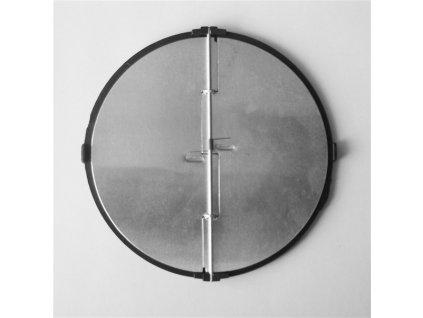Zpětná klapka Faber 120 mm
