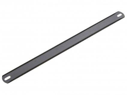 EXTOL CRAFT 1727 plátky pilové na kov oboustranné, 300mm, bal. 3ks
