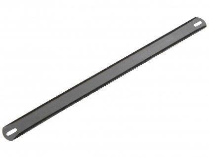EXTOL CRAFT 1728 plátky pilové na kov a dřevo oboustranné, 300mm, bal. 3ks