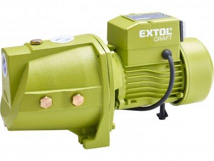 EXTOL CRAFT 414262 čerpadlo proudové, 500W, 3080l/hod