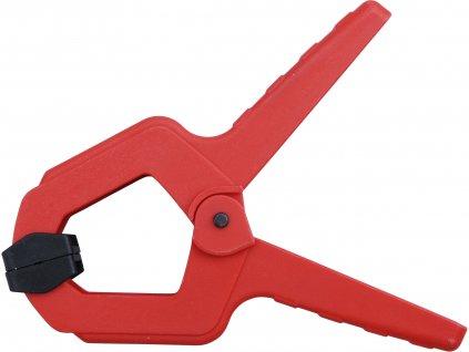 EXTOL PREMIUM 8815413 svorka pružinová plastová, 110mm