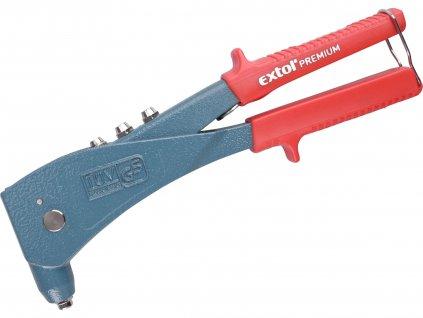 EXTOL PREMIUM 8813725 kleště nýtovací, 265mm