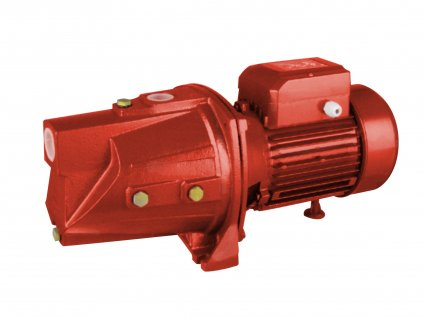 EXTOL PREMIUM 8895081 čerpadlo proudové, 1100W, 9500l/hod
