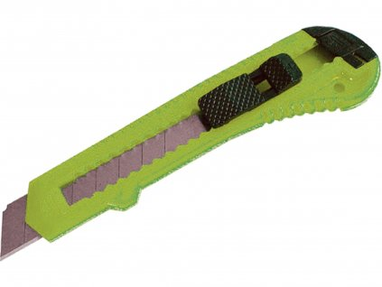 EXTOL CRAFT 9129 nůž ulamovací, 18mm