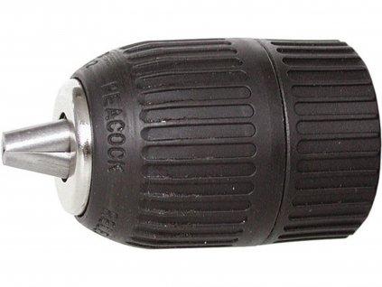 EXTOL CRAFT 79992 hlava rychloupínací sklíčidlová, 1-13mm
