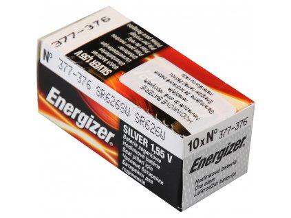 377/376/SR626 1BP Ag ENERGIZER