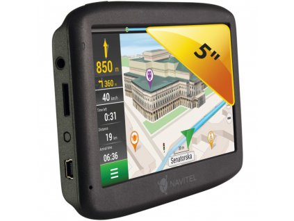 MS400 GPS NAVIGACE NAVITEL
