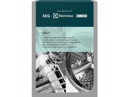M3GCS200 REGENERAČNÍ SŮL 1kg AEG