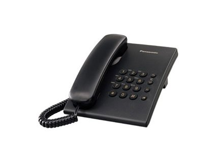 KX TS500B TEL PANASONIC