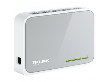 TL-SF1005D 5PORT Desktop Switch TP-LINK