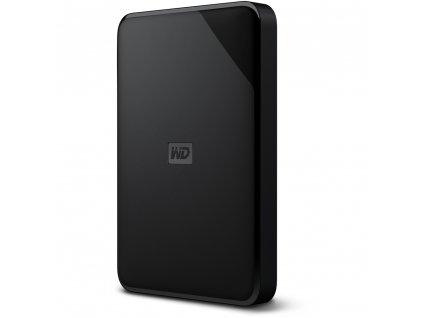 HDD 1TB USB3.0 Elements SE BK WD