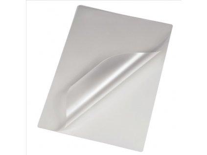 Laminovací fólie Hama na vizitky (6 x 9, 5 cm), 80mic, 100 ks