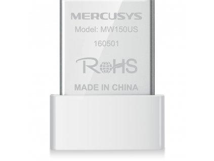 MW150US Wifi USB Ad. Nano N150 MERCUSYS