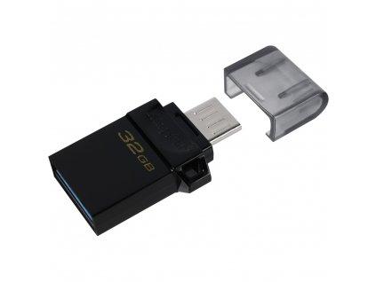 USB FD DTDUO3G2/32GB USB/micro KINGSTON