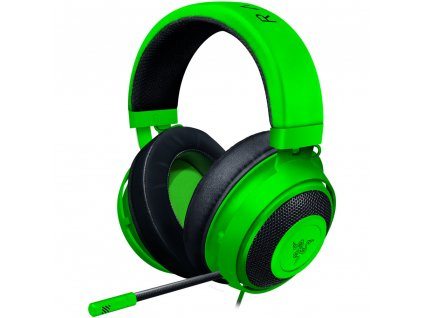 KRAKEN Green Gaming Headset RAZER