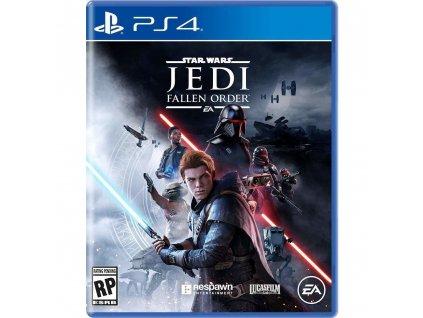 Star Wars Jedi: Fallen Order hra PS4