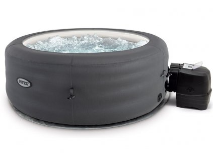 Bazén vířivý nafukovací Simple Spa - Bubble - Intex 28482Ex.