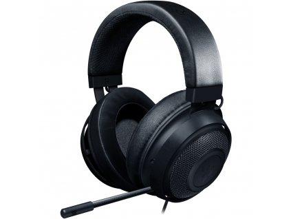 KRAKEN gaming headset černý RAZER
