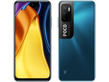 POCO M3 Pro 5G 4/64GB Cool Blue XIAOMI