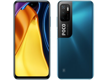 POCO M3 Pro 5G 6/128GB Cool Blue XIAOMI