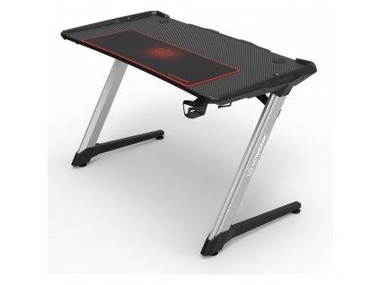 Herní stůl RACER RGB ULTRADESK