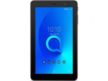 """Dotykový tablet ALCATEL 1T 7 2021 KIDS + ochranný obal 7"""", 16 GB, WF, BT, Android 10 Go - černý/ růžový"""
