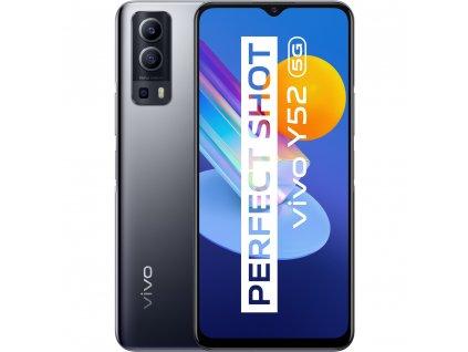 VIVO Y52 5G Black DS VIVO