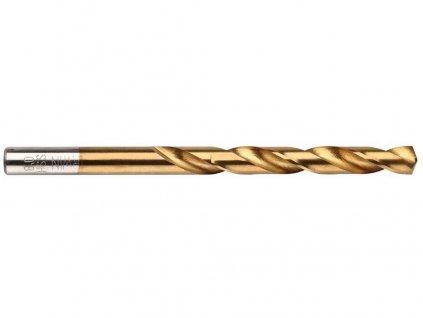 Vrták do kovu HSS TITANIUM  6,0x57/93mm IRWIN