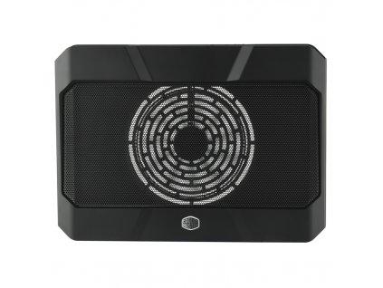 """Chladící podložka pro NTB Cooler Master X150R do 17"""" - černá"""