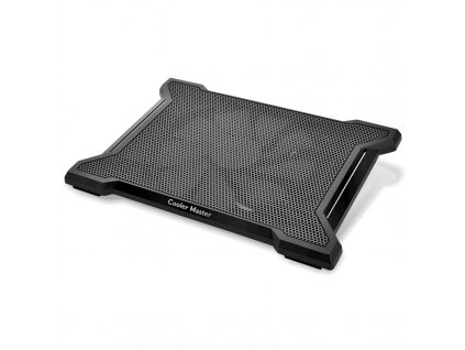 Chladící podložka pro NTB Cooler Master X-Slim II do 15, 6'' - černá