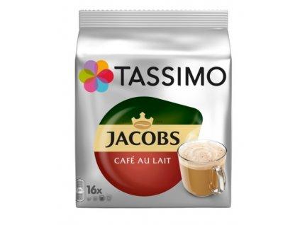 Tassimo Jacobs Café au Lait 16x11,5g