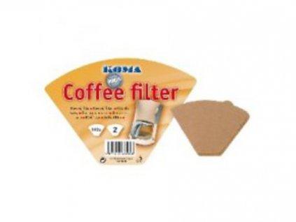 Koma KF02 - Filtr do kávovaru č. 2