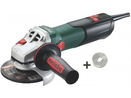 metabo w 9 125 quick limited edition uhlova bruska 2