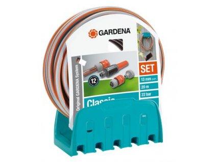 Gardena 18005 nástěnný držák na hadici shadicí