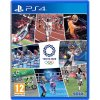 OLYMPIC GAMES TOKYO 2020 hra PS4