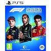 F1 2021 hra PS5 EA