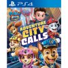 Paw Patrol: Adventure City Calls hra PS4