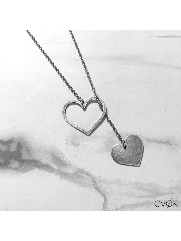 srdce provlekaci