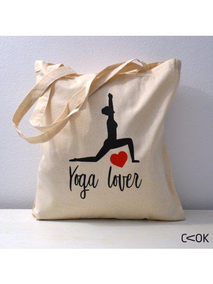 Yoga taška