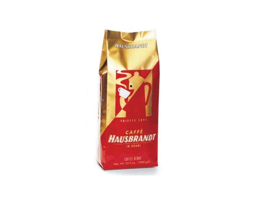 hausbrandt super bar zrnkova kava 1kg