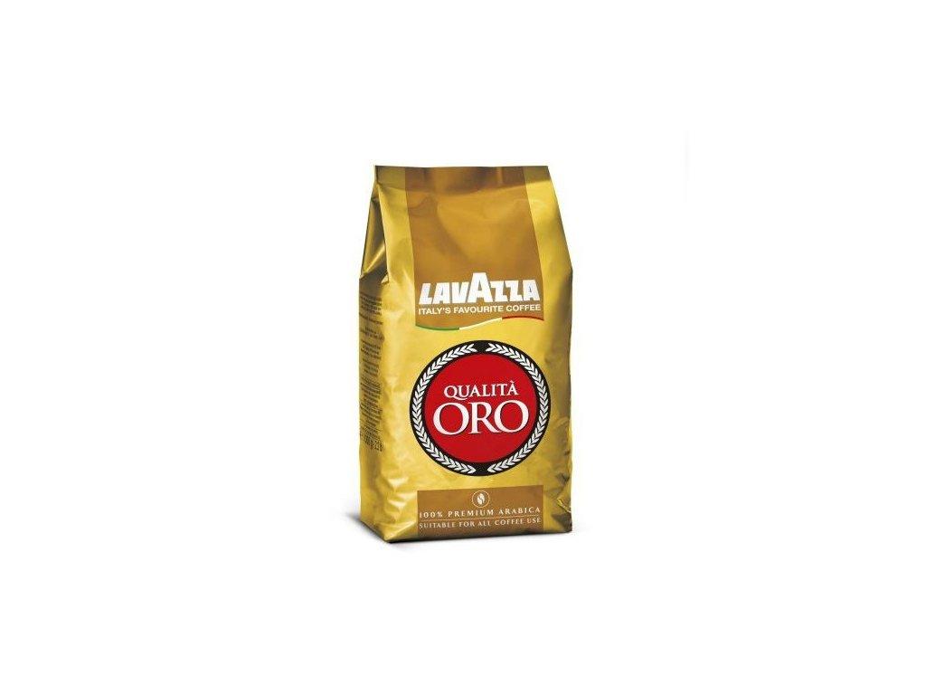 lavazza qualita oro zrnkova kava 1kg