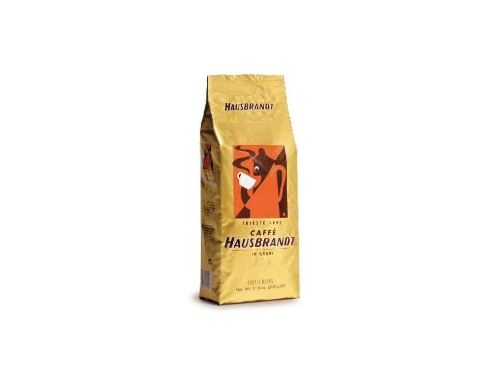 hausbrandt espresso oro zrnkova kava 500 g