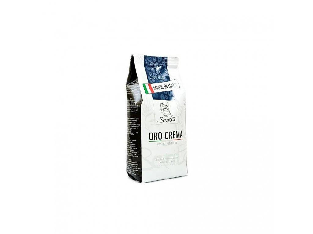 zrnkova kava sarito oro 1 kg